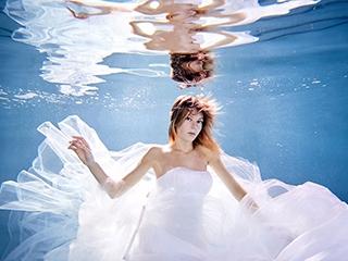 Невеста под водой Слава Гребенкин